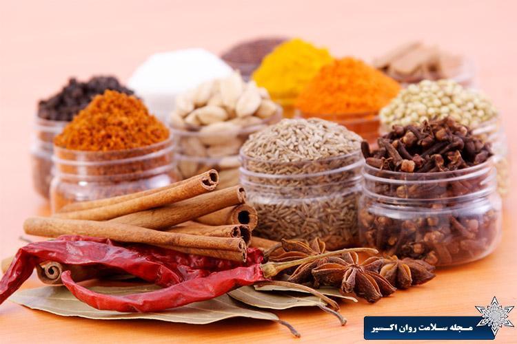 گرما و توصیه های طب سنتی