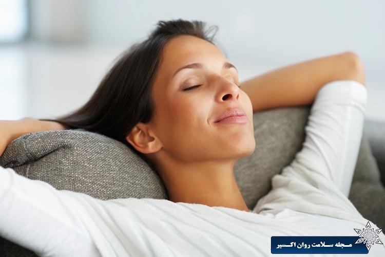 تنفس واگ برای رهایی از افکار منفی و رسیدن به آرامش