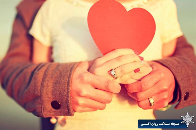 افسانه هایی درباره عشق