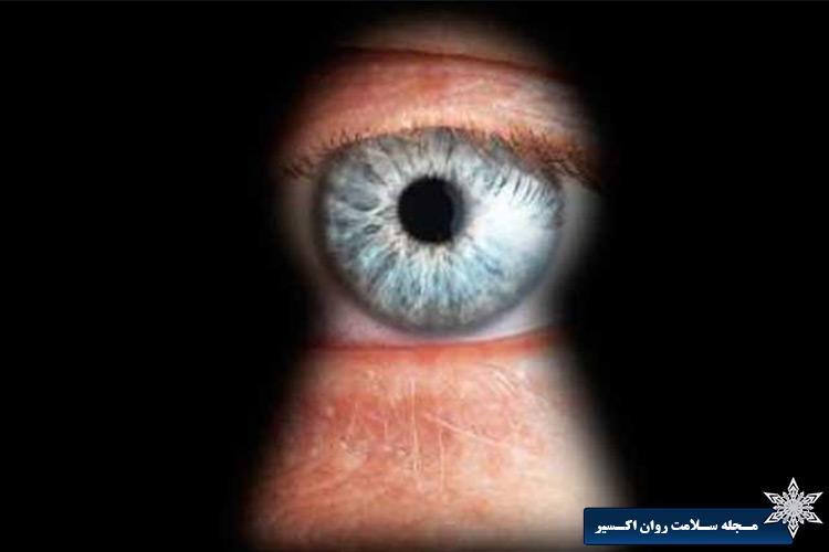 چشم چرانی