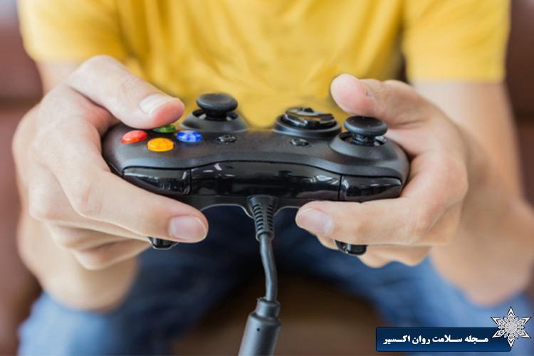 تاثیر بازی های ویدئویی در حل مسئله