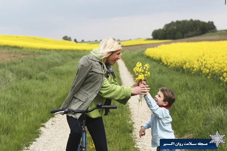 خوشحال کردن دیگران