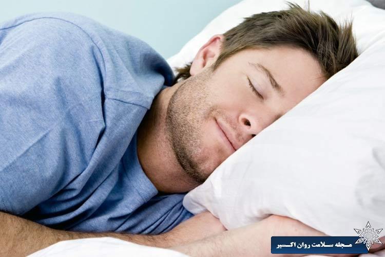 اشخاص خوش خواب، اشخاص بد خواب