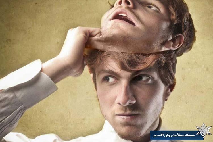 بیماری روانی فرگولی
