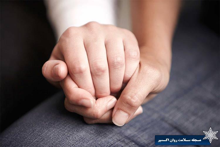 رهایی از رنج با بخشش و گذشت