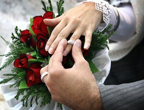 تست آنلاین هیجان پیش از ازدواج