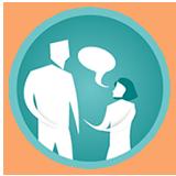 مشاوره گفتار درمانی