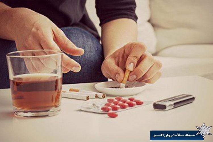 برای پیشگیری از سوءمصرف مواد در نوجوانان، از کودکی شروع کنید!