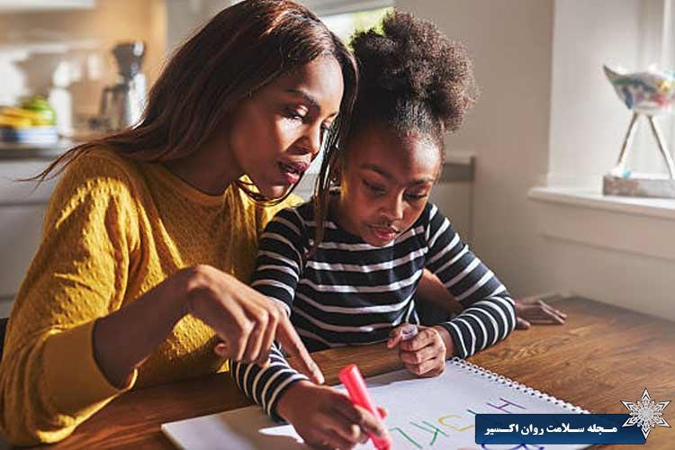 قصور در انجام وظایف والدین