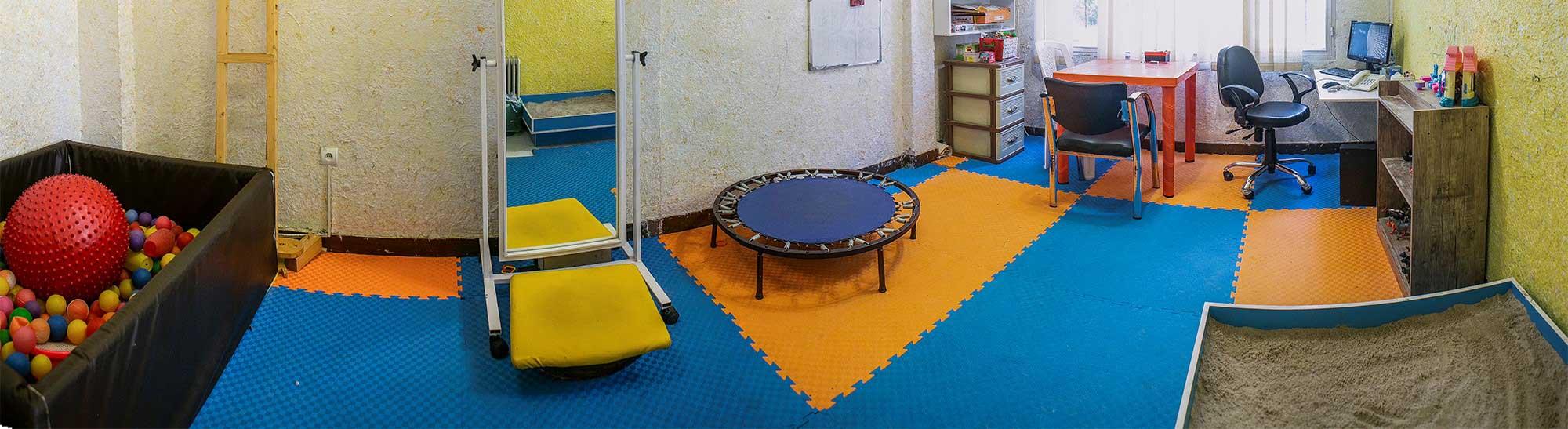 بازی درمانی و مشاوره روانشناسی کودک