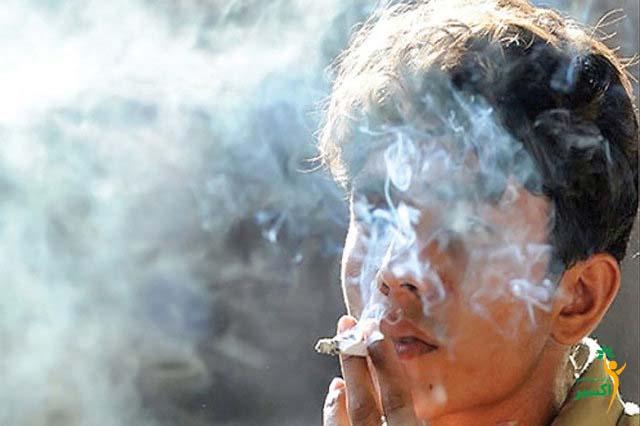 نشانه های هشدار دهنده سوء مصرف مواد