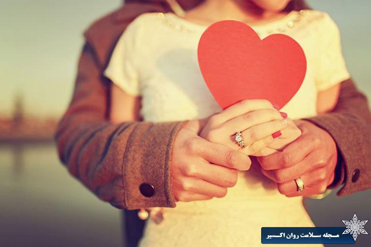 درباره عشق بیشتر بدانیم