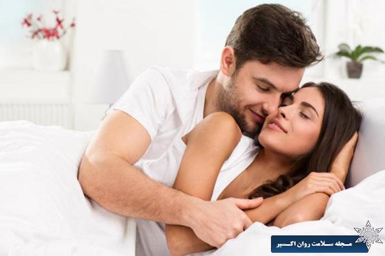 اسراری که آقایان باید درباره ارضای جنسی خانمها بدانند