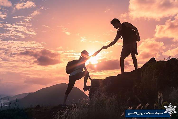 روابط مبتنی بر ماجراجویی