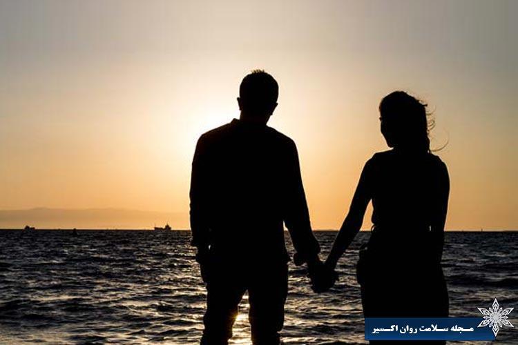 چگونه روابط عاطفی مان را مدیریت کنیم