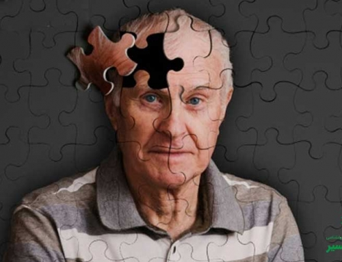 آیا این بیماری آلزایمر است؟