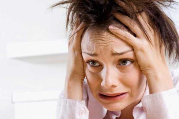 درس هایی که اضطراب به ما می دهد