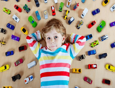 مشاوره کودک وسواس برای رفع اختلال