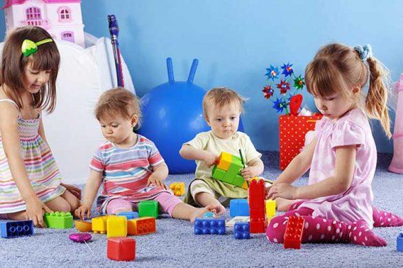 مرکز مشاوره تخصی کودک