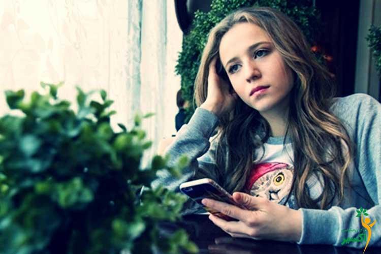مشاوره آنلاین نوجوان