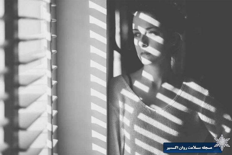 تئوری های روانشناختی افسردگی