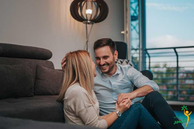 مسئولیت زن نسبت به شوهر