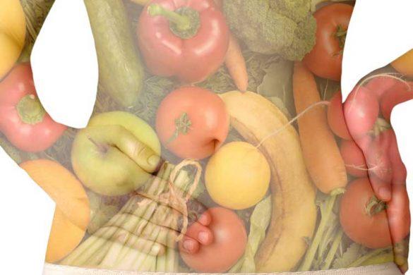 میوه برای کاهش وزن