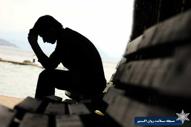 کمک به نوجوان افسرده