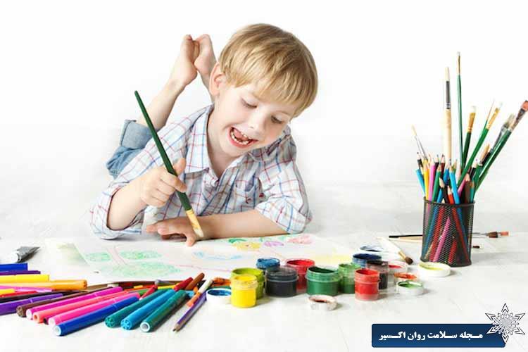 مرکز مشاوره و روانشناسی کودکان