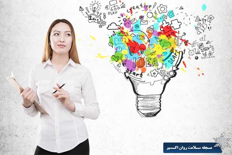 تفاوت بین تفکر و آگاهی چیست؟