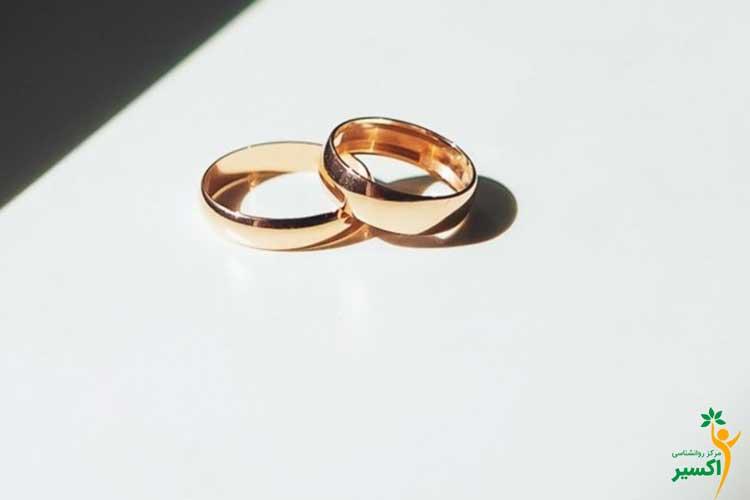 باید ها و نباید های ازدواج