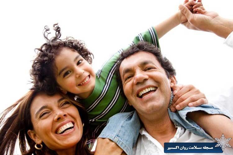 نگرش والدین یکی از عوامل مؤثر بر رشد کودک