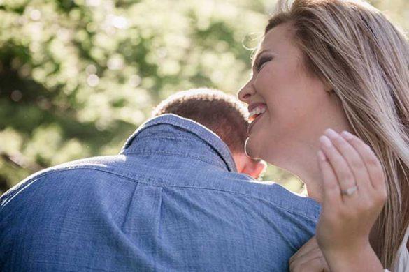 مثبت اندیشی در ازدواج
