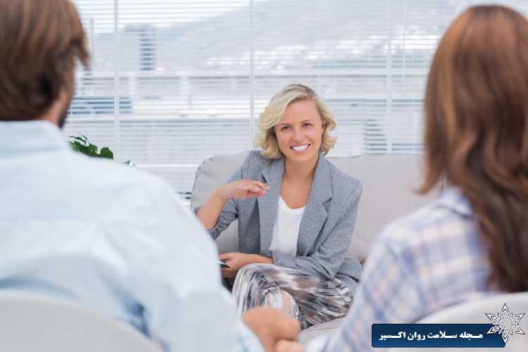 اهمیت مشاوره قبل از ازدواج