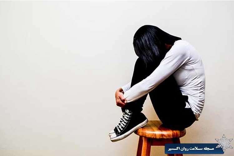 دلایل مراجعه نوجوانان به روانشناس