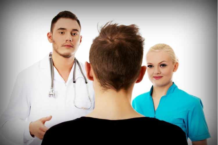تفاوت روانشناس با روانپزشک