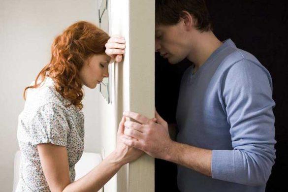 مراجعه به مشاوره ازدواج