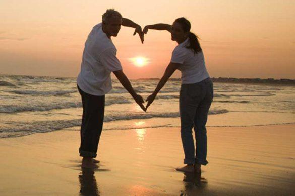تقویت رابطه با روانشناسی مثبت