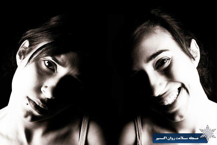 انواع و نشانه های اختلال دوقطبی