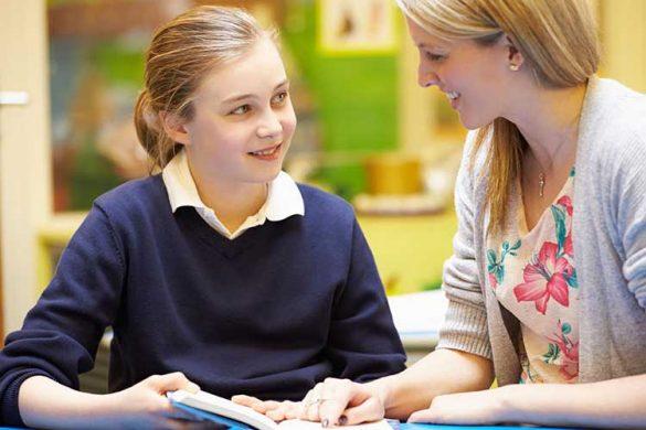 درمان مشکل خواندن و نوشتن در کودکان
