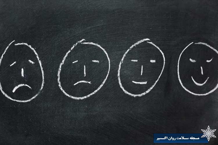 شناخت اختلال شخصیت مرزی