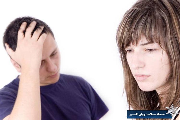 سوء استفاده عاطفی چیست؟