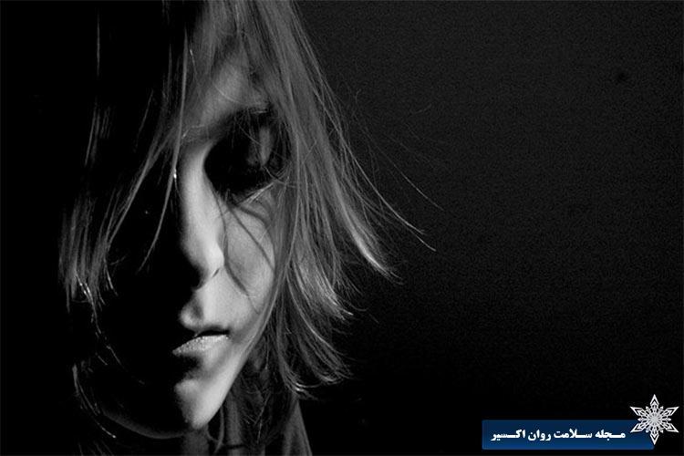 افسردگی در كودكان