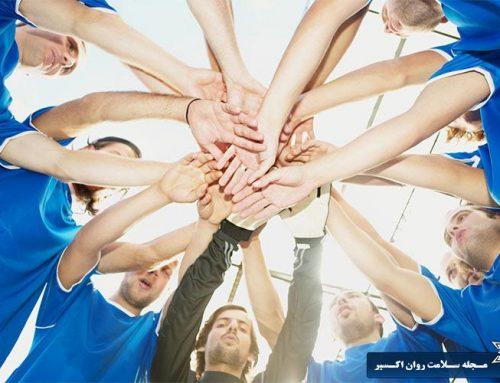 روانشناسی ورزش و کاربرد روانشناسی در ورزش