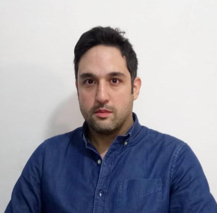 کسری ناجی - متخصص روانسنجی