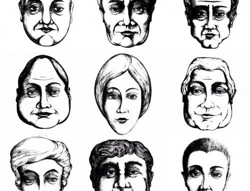 روانشناسی چهره خوانی