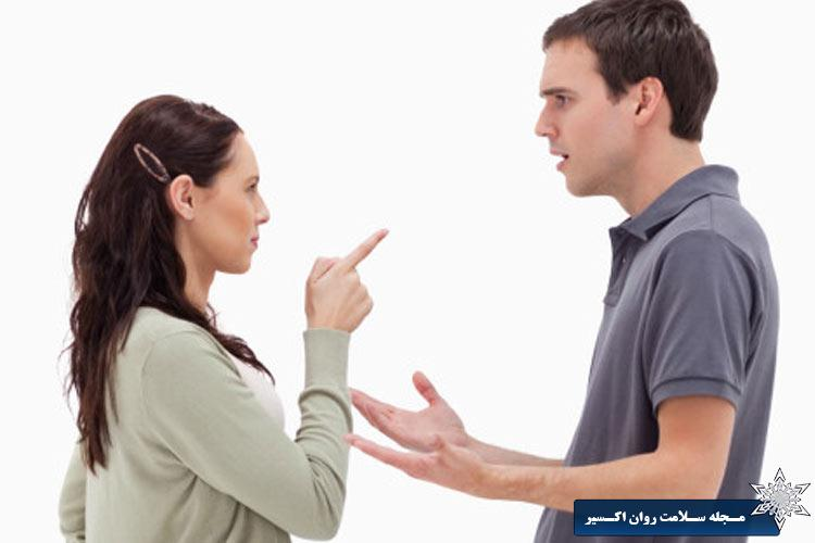 مراقب حرف زدنتان باشید