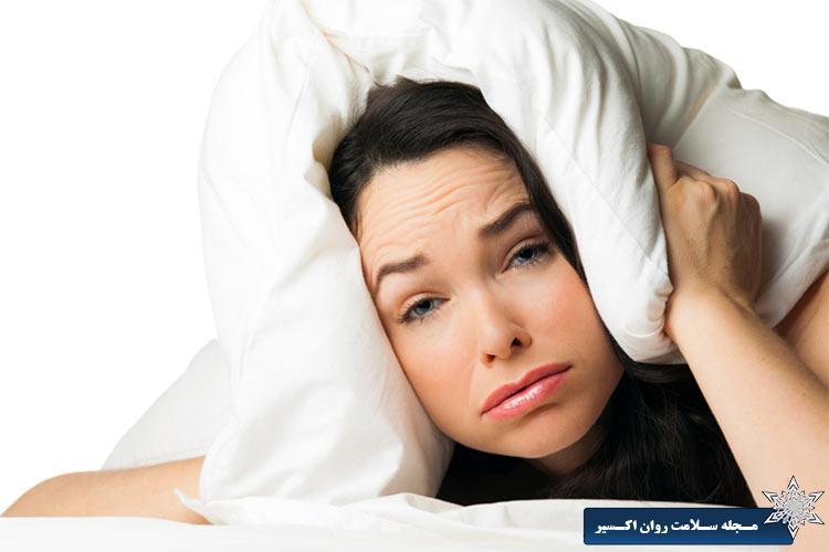 کم خواب ها و پرخواب ها