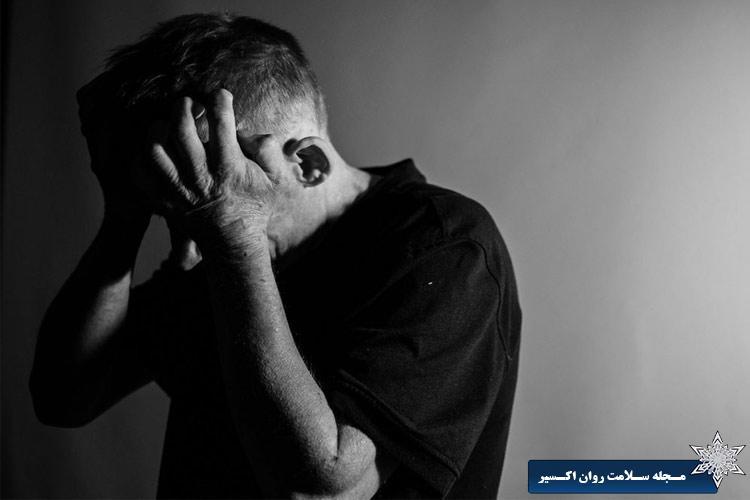 نشانه های اختلال دوقطبی در طول دوره افسردگی