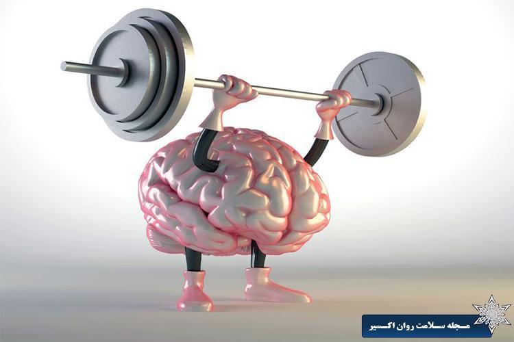 توانبخشی مغز
